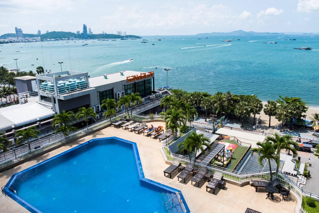 Facilities | Markland Seaside Pattaya