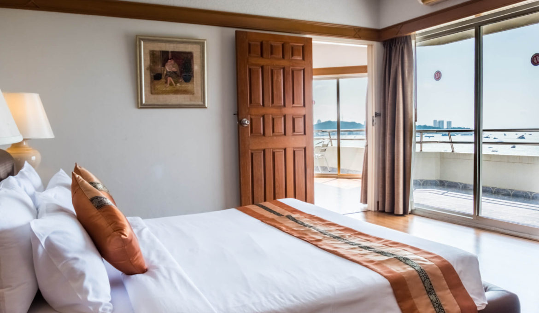 Andaman Grand Ocean Front Suite